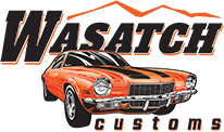 Wasatch Customs logo